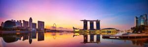 Singapore: l'apparenza inganna