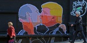 Trump e Putin: reciproco rispetto
