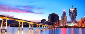 All-in Macao: da colonia portoghese a nuova Las Vegas