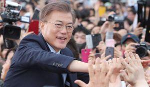 L'elezione di Moon Jae-in avvicina le due Coree