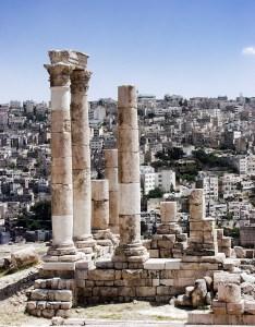 Giordania: tassello strategico nel Medio Oriente