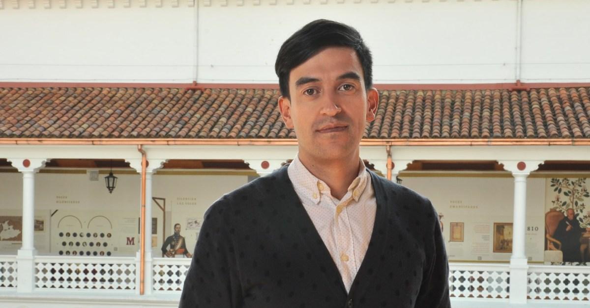 Oscar Palma