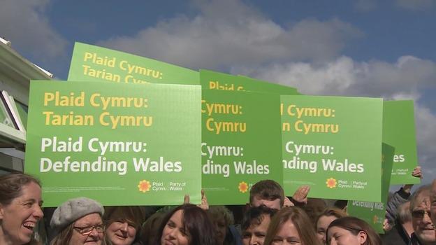Plaid Cymru - Galles - Brexit - indipendentismo - partito - europeista - sinistra - elezioni - 2017 (5)