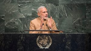 L'India di Modi e la politica estera: nuove relazioni e nuove strategie