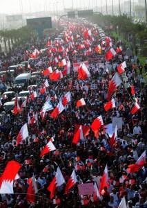 La questione sciita in Bahrein