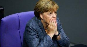 La Germania (ancora) divisa