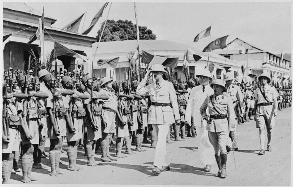 Ubangi-Shari-De-Gaulle-1940