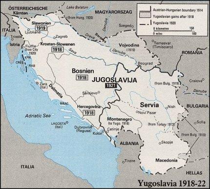 1. yugoslavia-1918