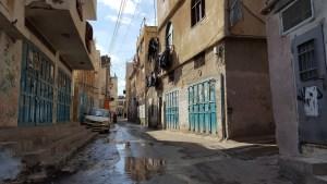 Ristagno e potenzialità dell'economia in Cisgiordania