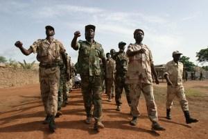 """""""Don't forget us"""": la guerra infinita della Repubblica Centrafricana"""