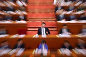 Partito Comunista Cinese: il Congresso sotterraneo
