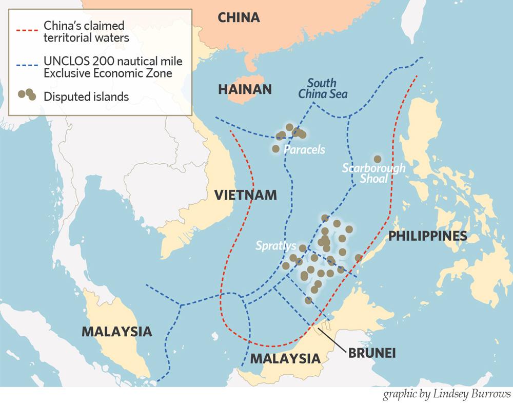 india-giappone-vietnam-cina-relzioni-economia-sicurezza-cooperazone-spratly