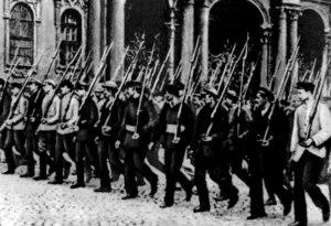 1917 – 2017: i cento anni dalla Rivoluzione d'Ottobre