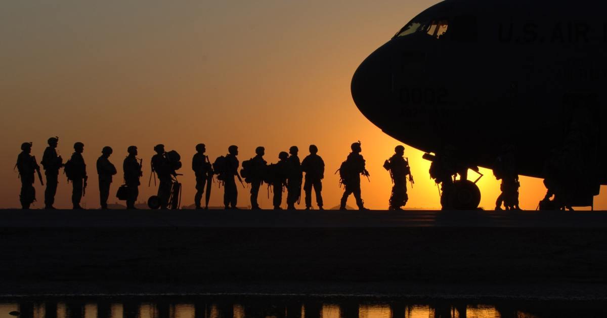 Ammodernamento militare