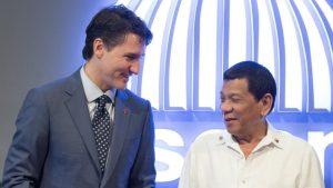 Ammodernamento militare: le Filippine guardano oltre l'Occidente?