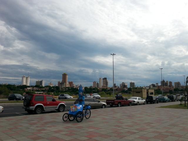 Elezioni Paraguay