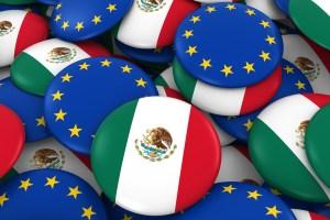 L'accordo commerciale UE-Messico è un messaggio chiaro a Trump