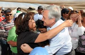 Il Cile di Piñera verso la regolarizzazione di 300.000 migranti