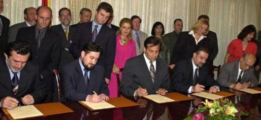 Ohrid-Agreement