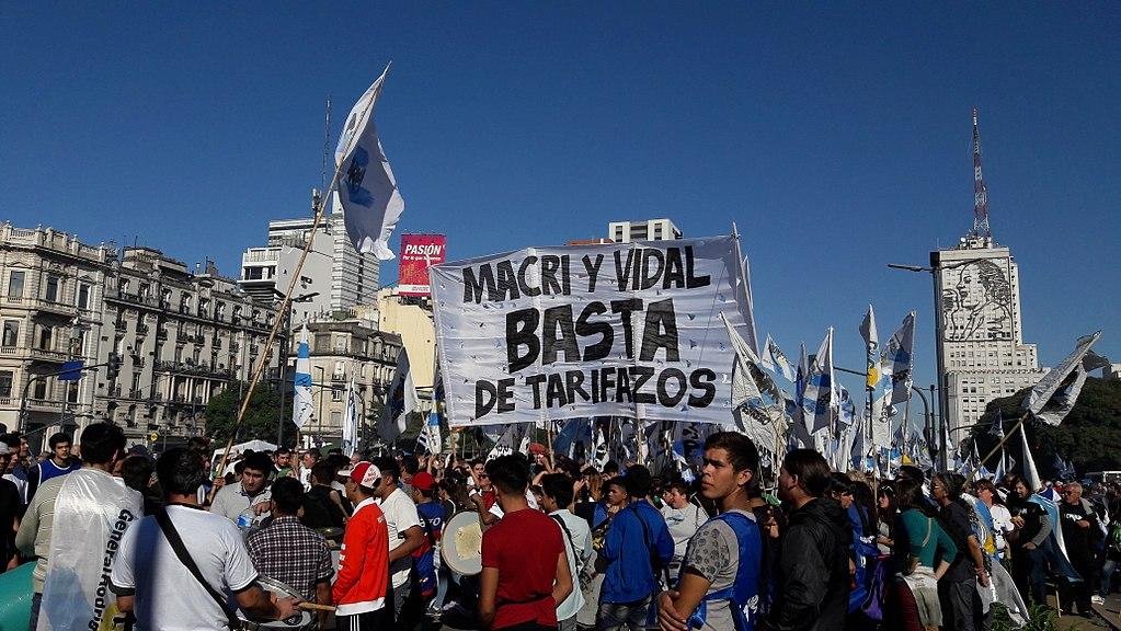 Crisi Argentina