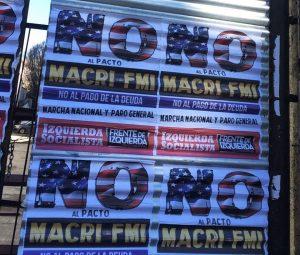 L'economia argentina sfiora l'ennesimo default
