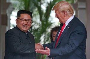 Il mondo vedrà importanti cambiamenti, parola di Kim Jong-un