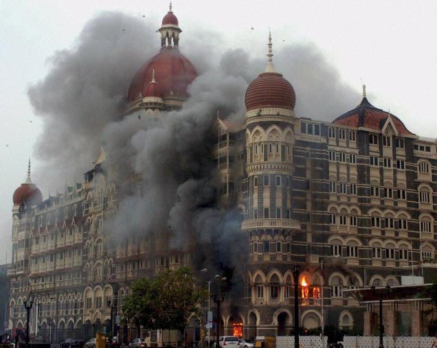 Mumbai-2008