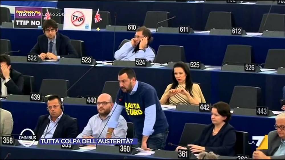 Salvini-ue