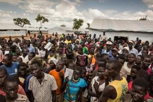 Italia e Uganda: due sistemi di accoglienza a confronto