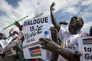 Sud Sudan: cosa serve per creare pace?