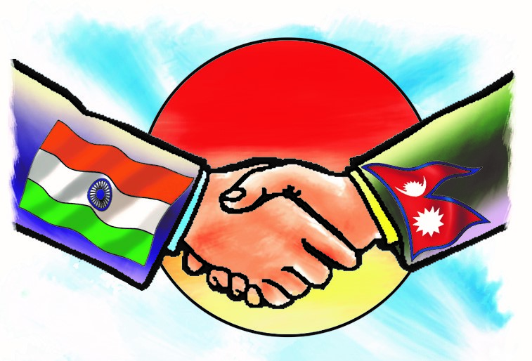 Nepal-India