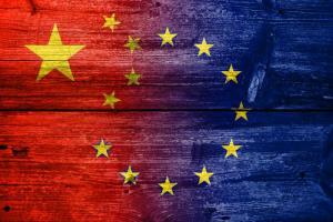 L'Unione Europea incontra la Cina