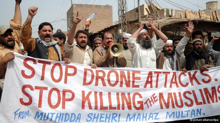 pakistan-drone-protest