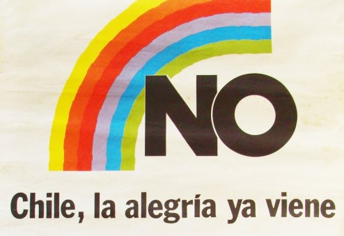 Il logo dell'opposizione