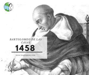 Ricorda 1548: Las Casas, la difesa di una razza
