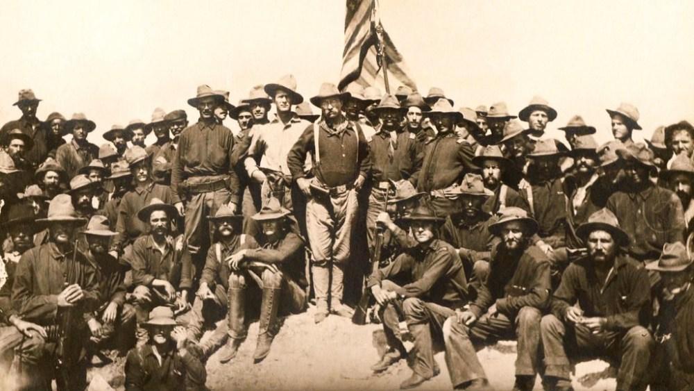 guerra ispano-americana 1