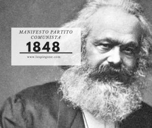 Ricorda 1848: Il Manifesto del Partito Comunista