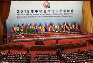 Pechino ospita il continente africano