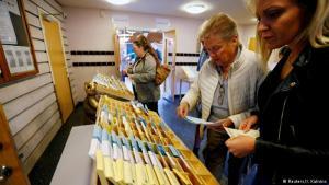 Elezioni Svezia: cresce la destra, calano i socialdemocratici