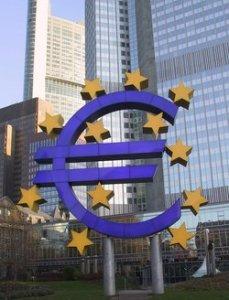 BCE Francoforte