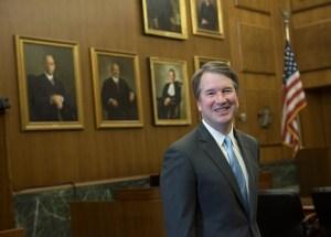 Il caso Kavanaugh, spiegato bene