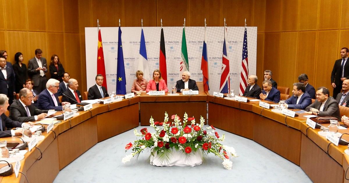 Usa e Iran