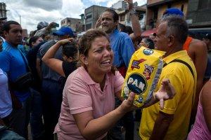 La crisi invisibile: i migranti in fuga da Maduro
