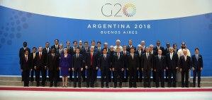 Cosa è successo al G20 di Buenos Aires