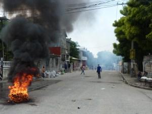 Ad Haiti cresce la protesta: non è rimasto più niente da perdere