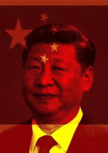 Il personaggio dell'anno Asia: Xi Jinping