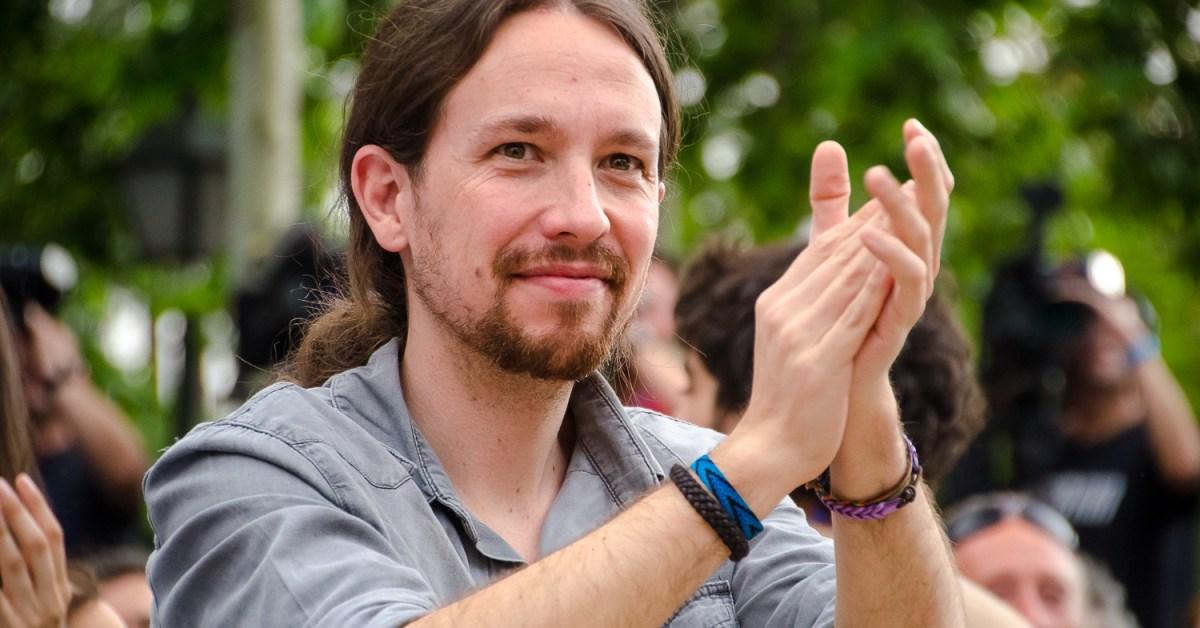 La scissione di Podemos