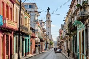 L'Altra America: Cuba