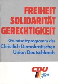 Grundsatzprogramm1978-2