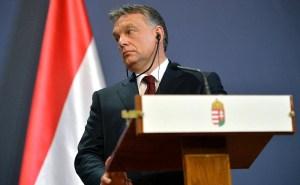 Gli attori non europei nei Balcani: Ungheria